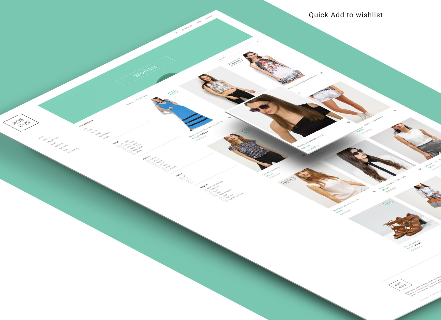 Moscow Shopify Theme example image 5
