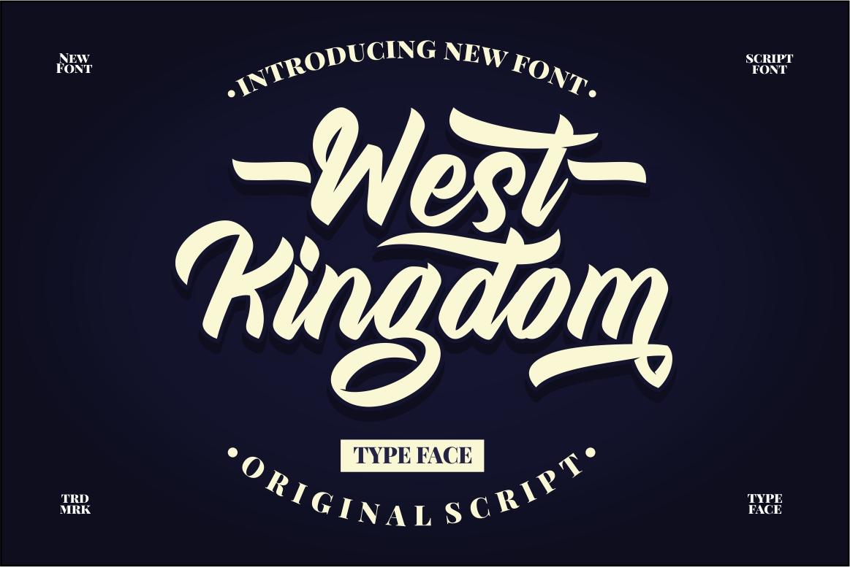 West Kingdom example image 1