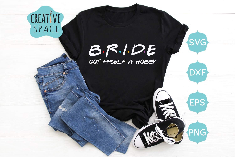 Wedding SVG Bundle example image 2