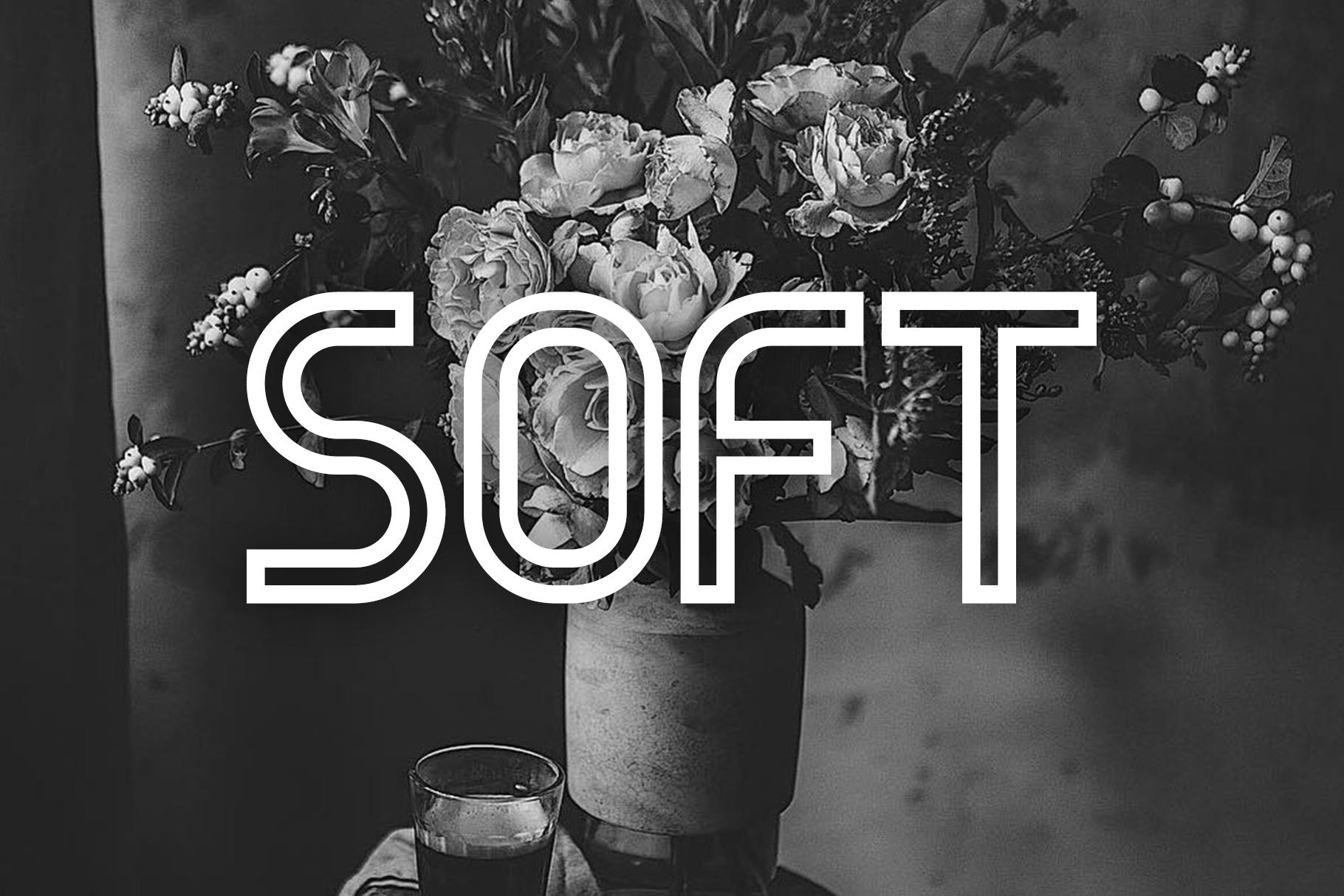 Evo - Sans&Decorative Typeface example image 10