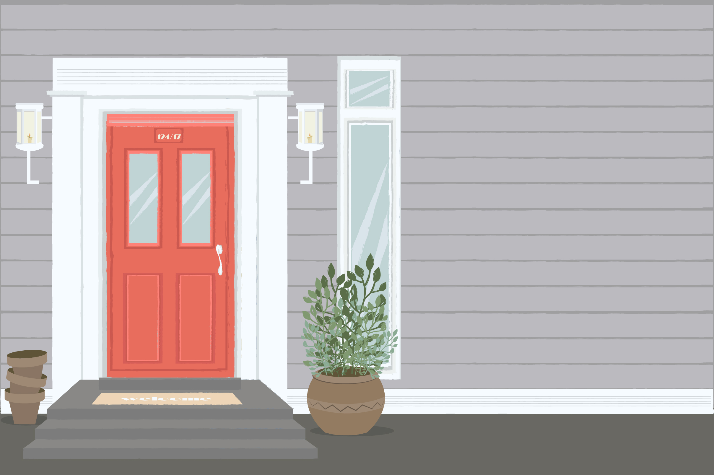 Doors design collection example image 15