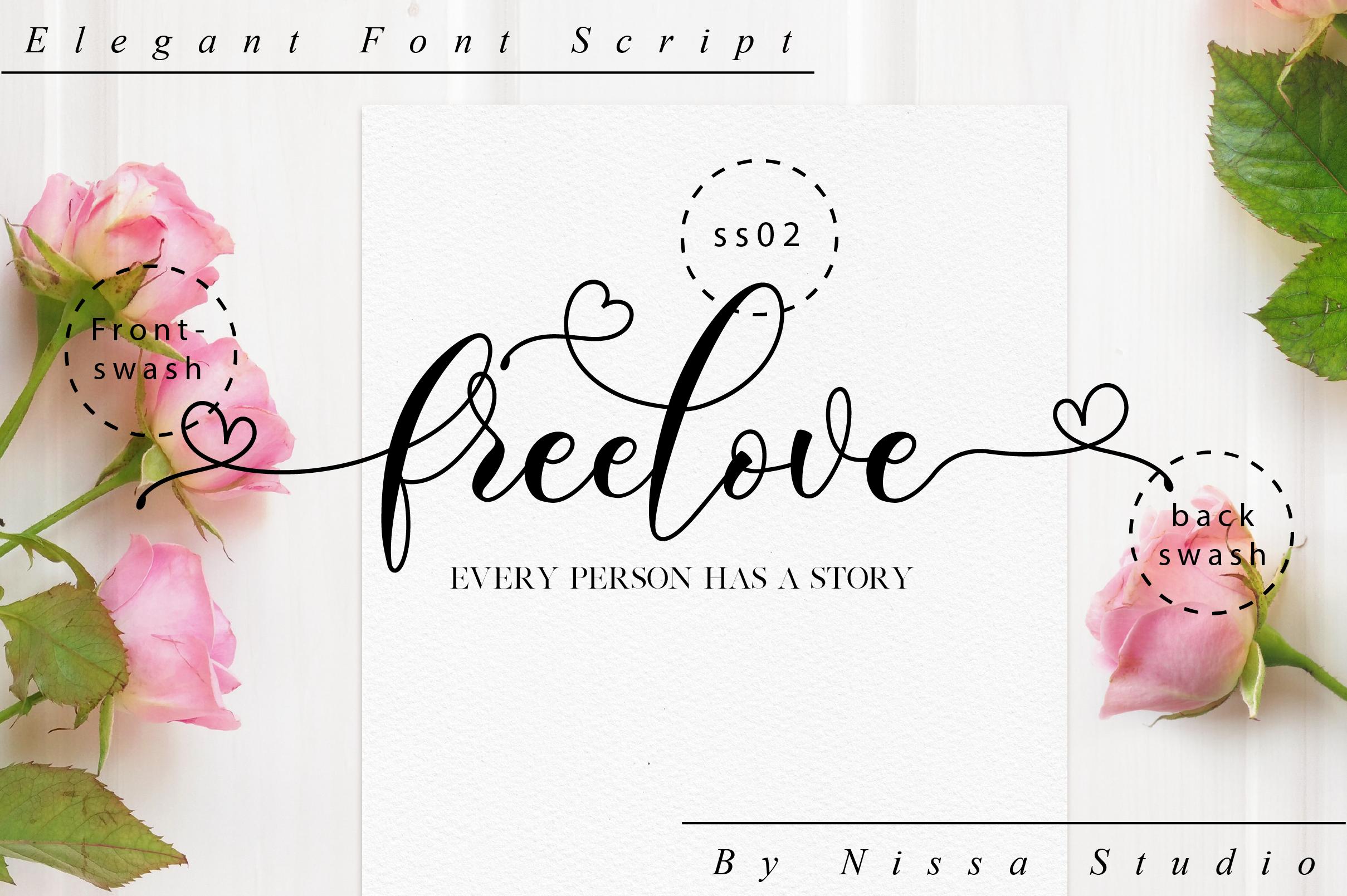 Freelove script example image 10