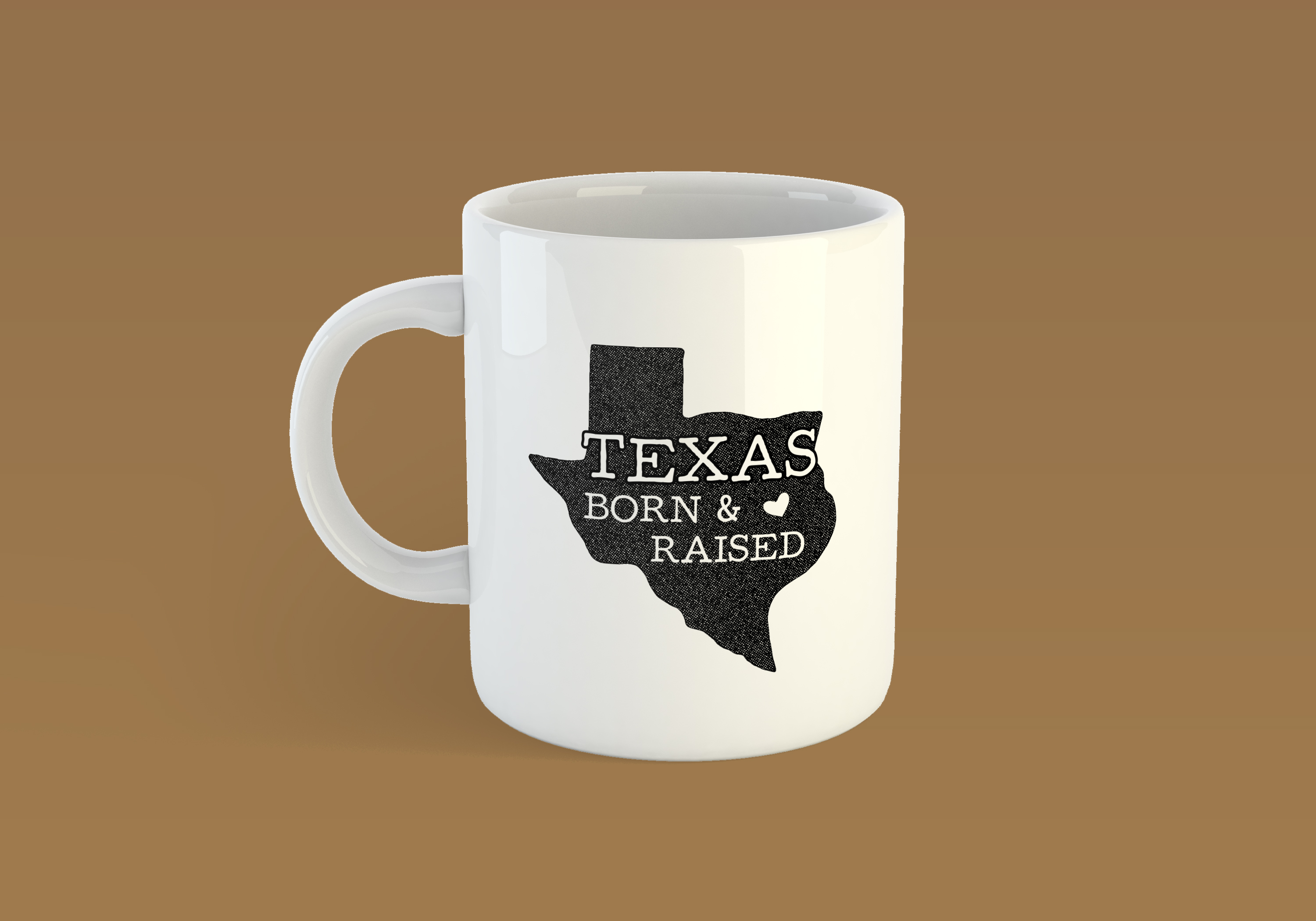 Texas State Badge / Vintage US T-Shirt American SVG Cut File example image 5