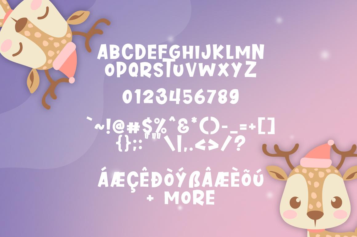 Cupid Deer example image 7