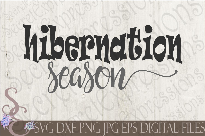 Winter SVG Bundle 10 Designs example image 5