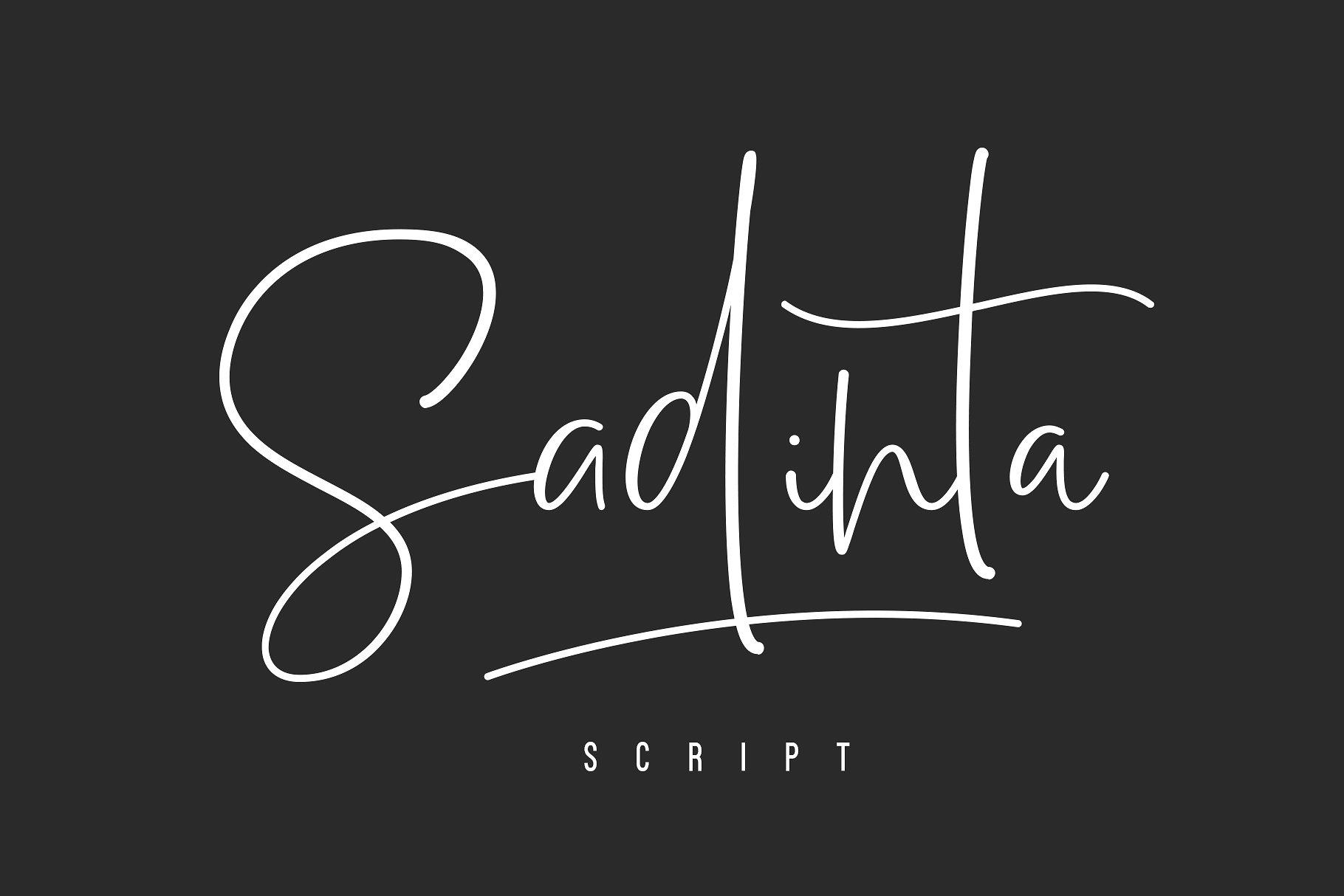 Sadinta example image 1