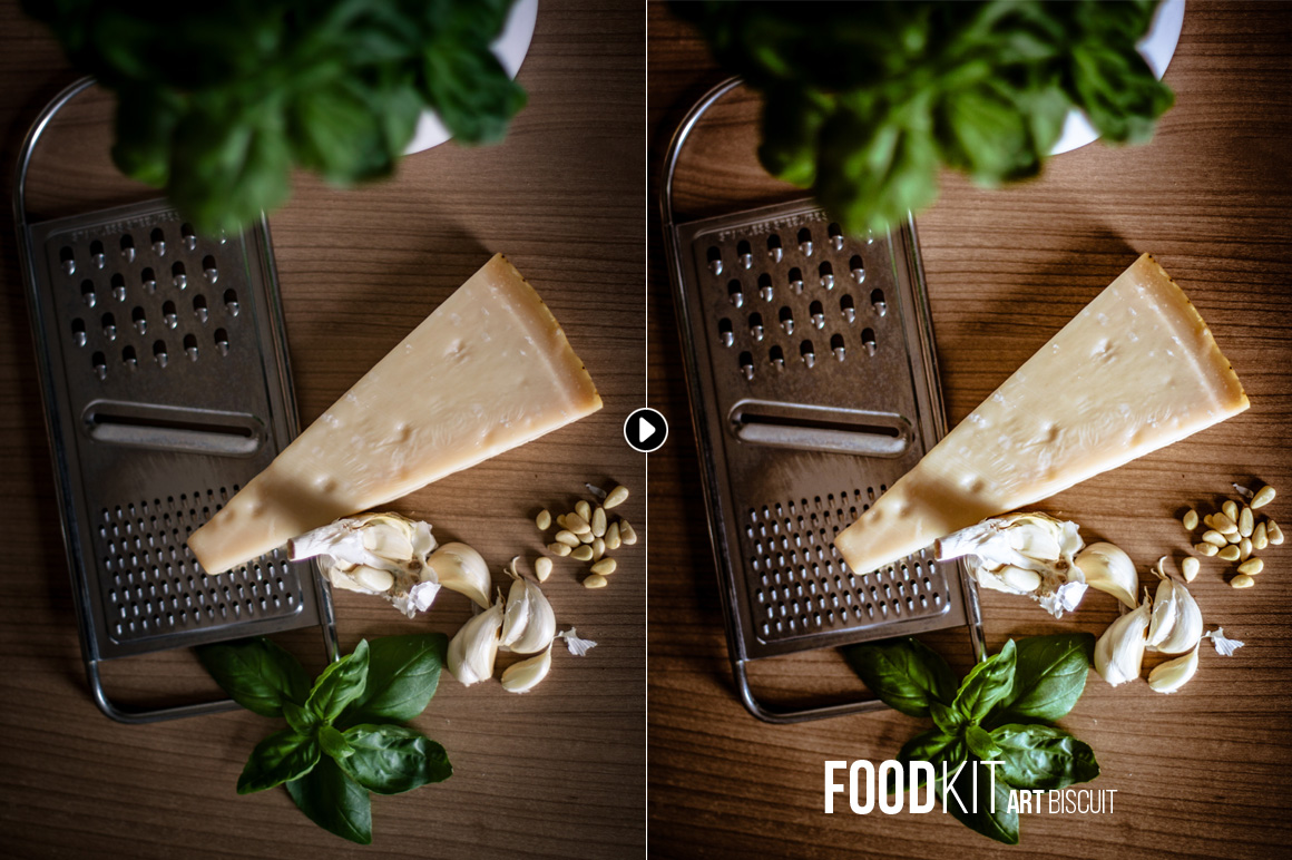FoodKit - Food Presets for Lightroom & ACR, Desktop & Mobile example image 7