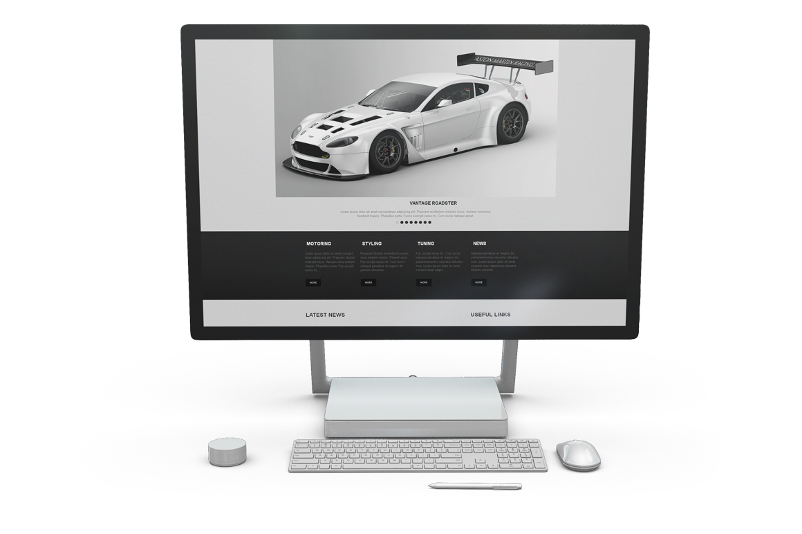 Surface Book Mockup example image 7