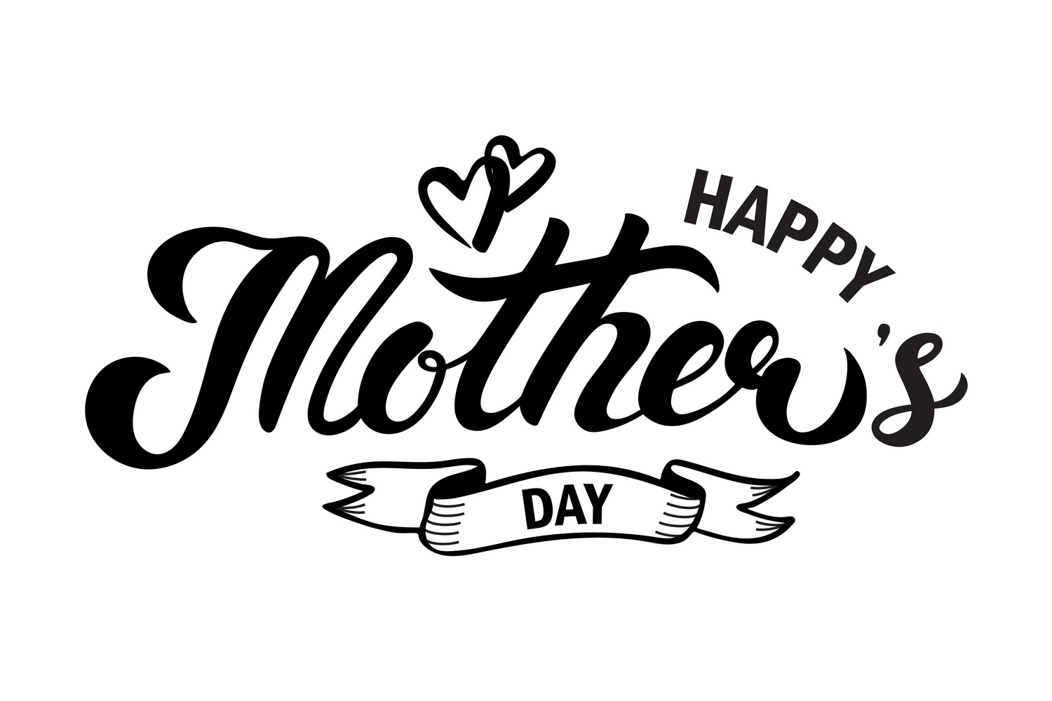Happy Mother's Day Cards example image 1