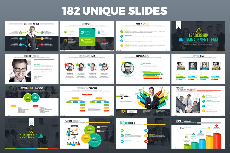 BusinessPlan PowerPoint Presentation example image 3