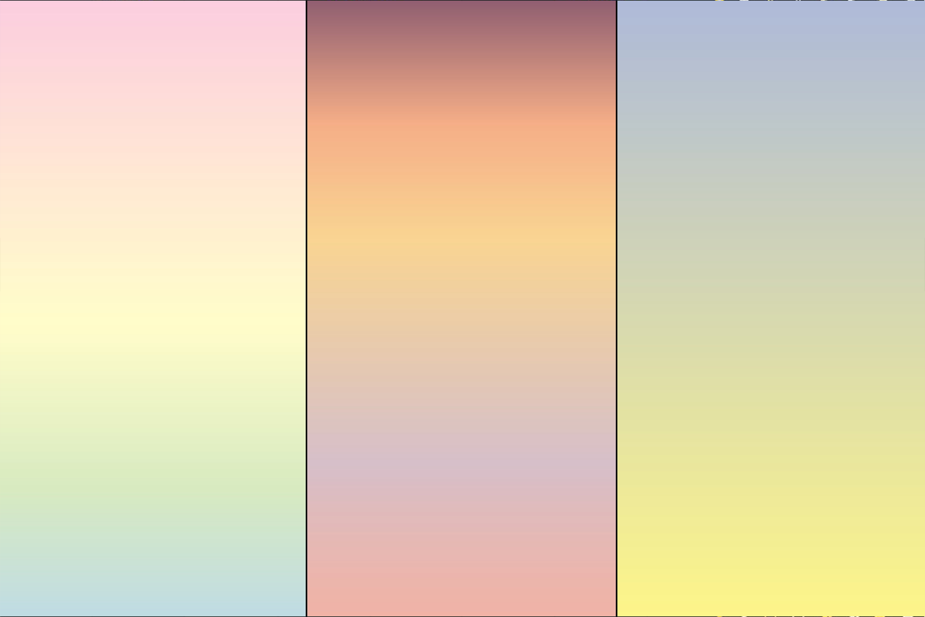 Gradient Sky Backgrounds example image 2