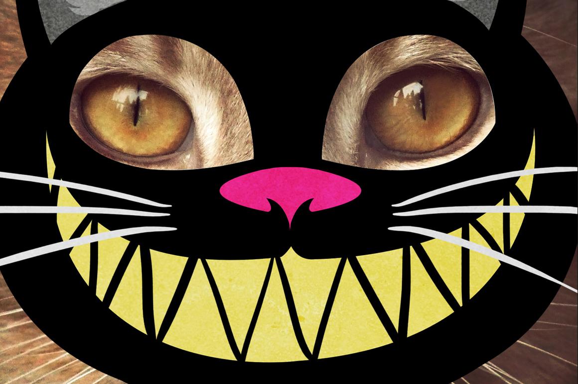 19 Classic Halloween Masks example image 5