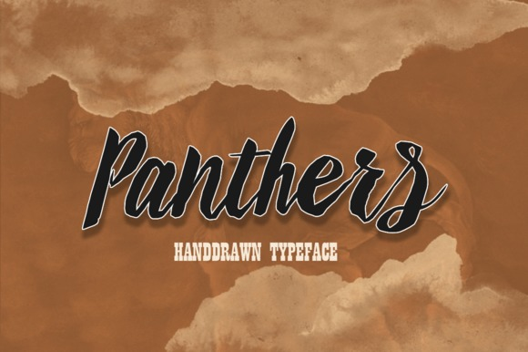 Panther example image 1