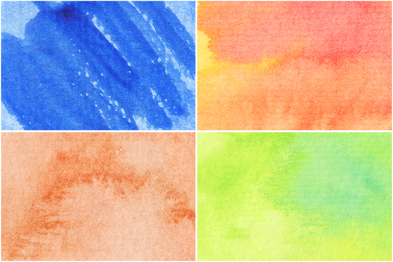 50 Watercolor Backgrounds example image 12