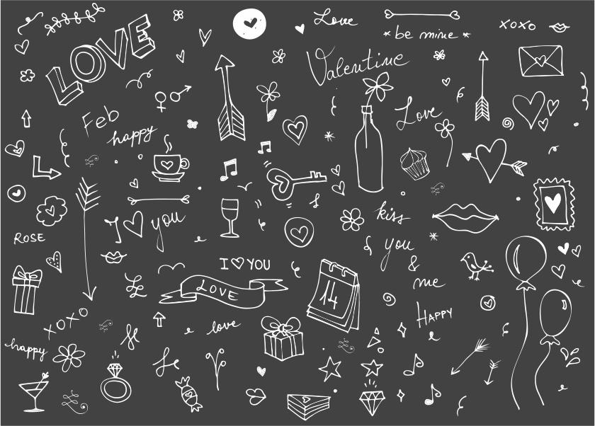 Valentines bundle example image 3