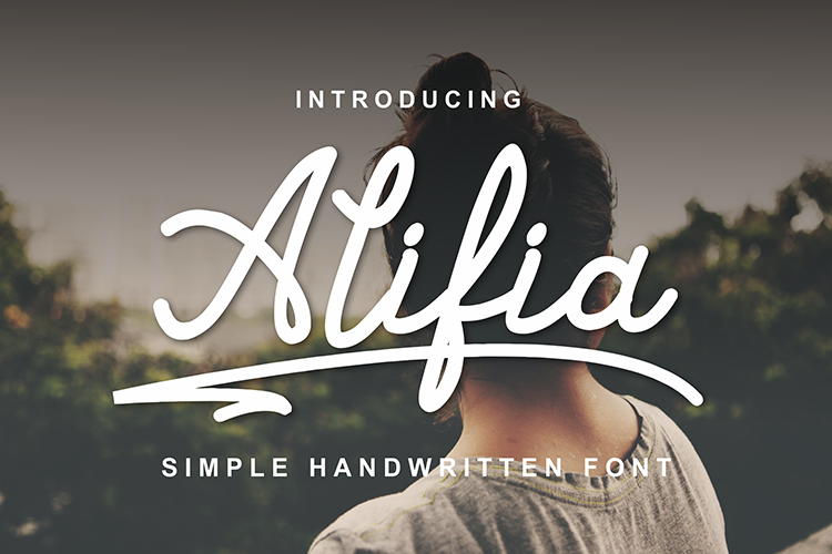 Awesome Crafting Font Bundle example image 4