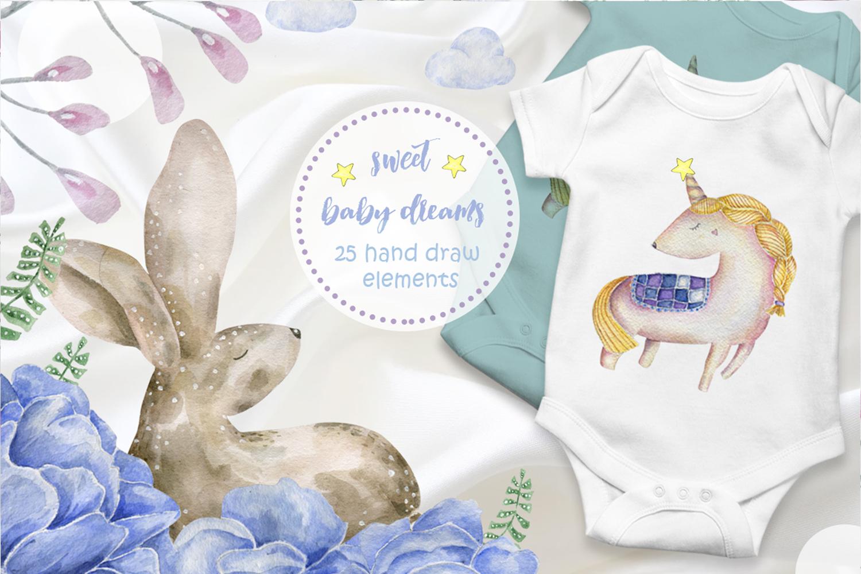 Baby Dreams example image 7