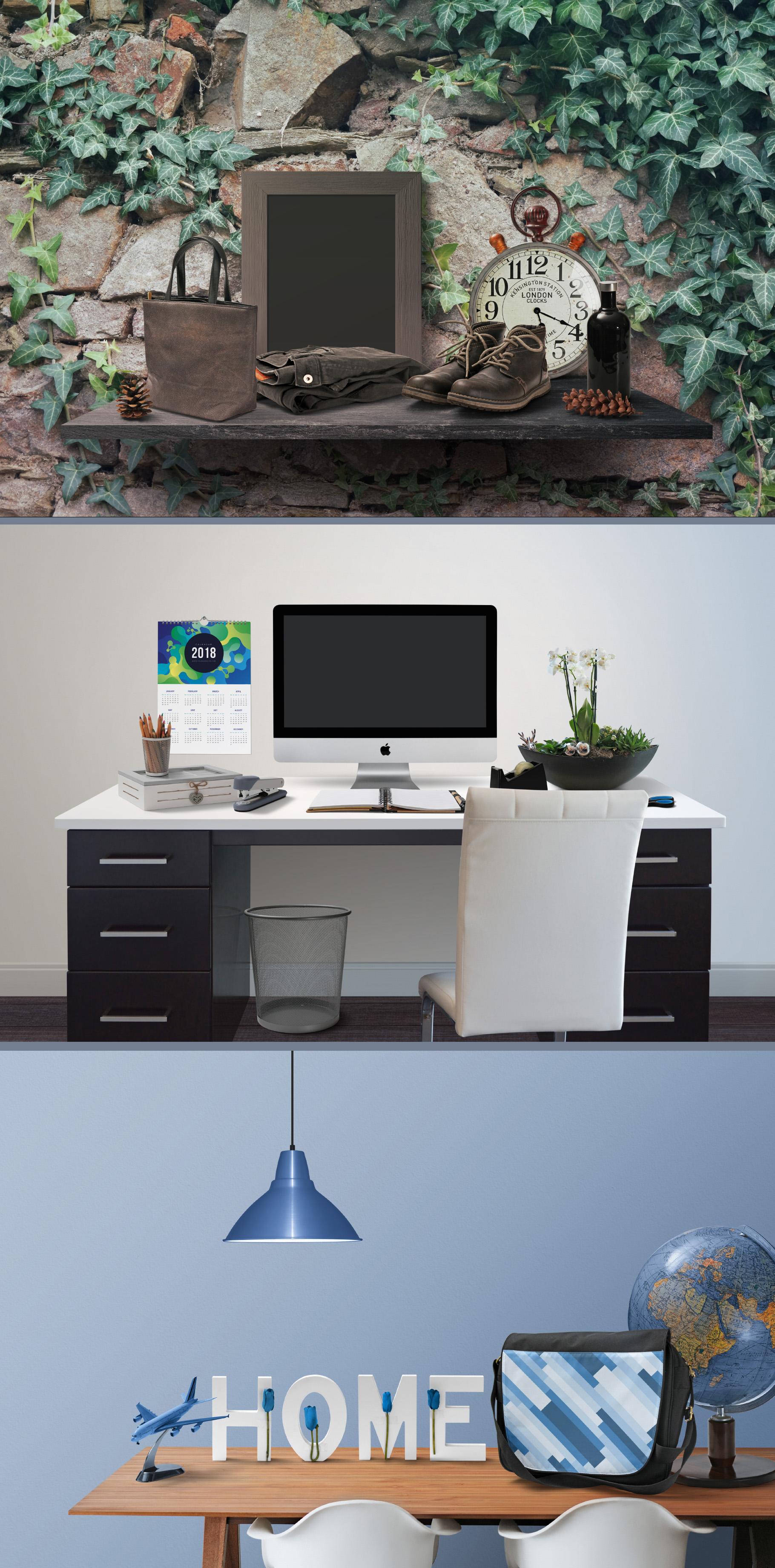 Workspace Mockup Creator example image 11