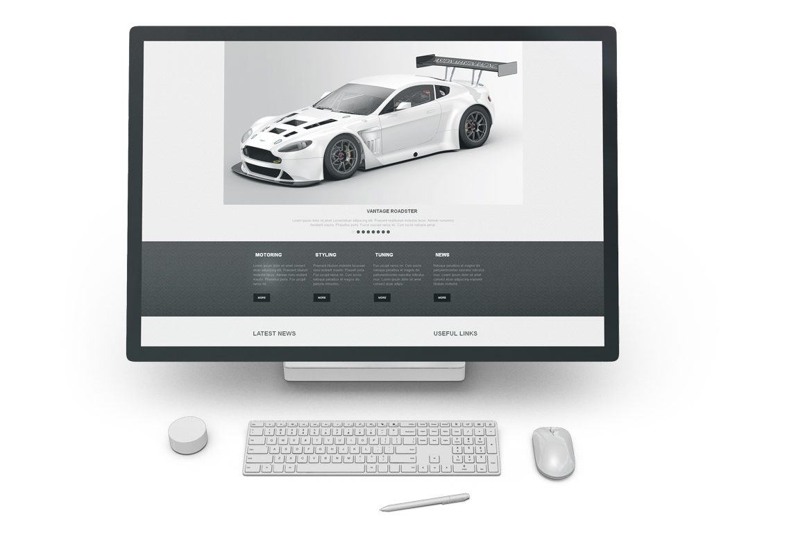Surface Book Mockup example image 16