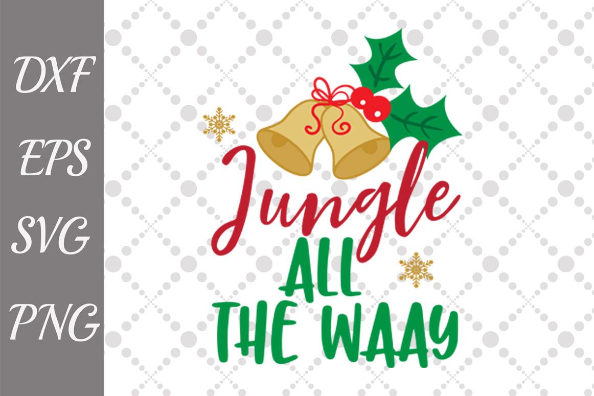 Bundle Christmas Quotes Svg, FUNNY CHRISTMAS SVG,Holiday Svg example image 6