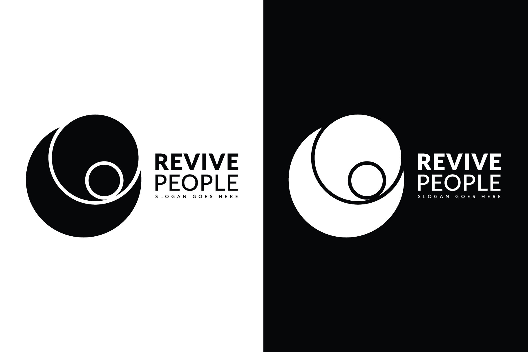 Revive People Logo example image 3