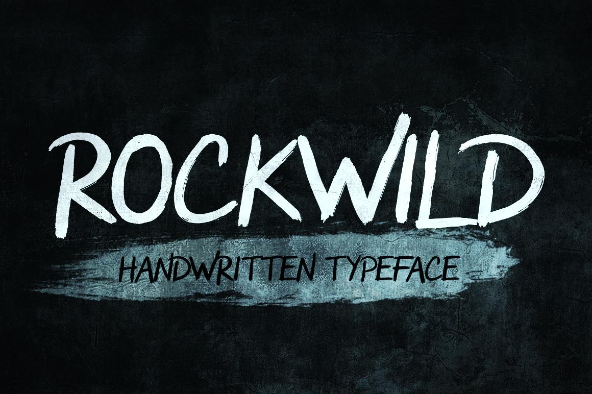 Rockwild example image 1