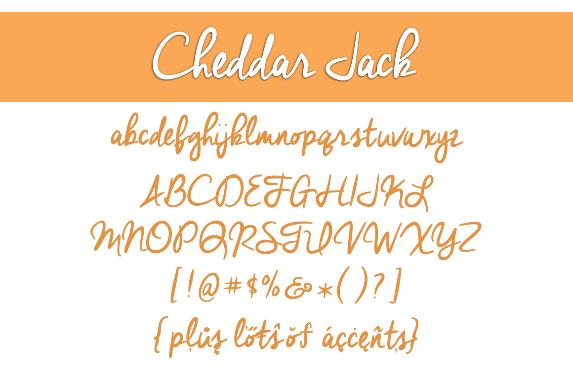 Cheddar Jack example image 2