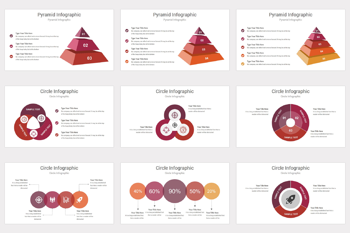 Varied multipurpose PowerPoint Presentation Template example image 16