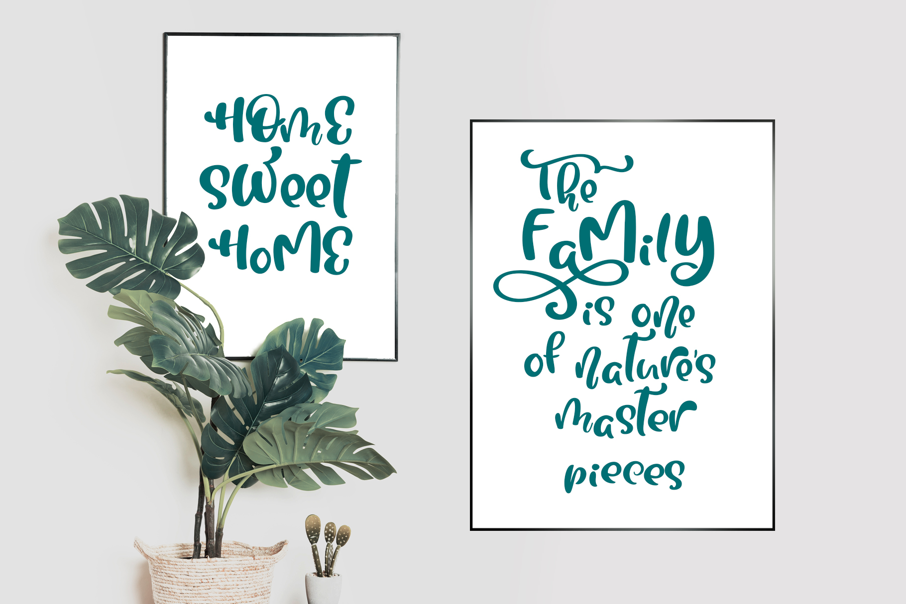 Tropical Summer Font example image 4
