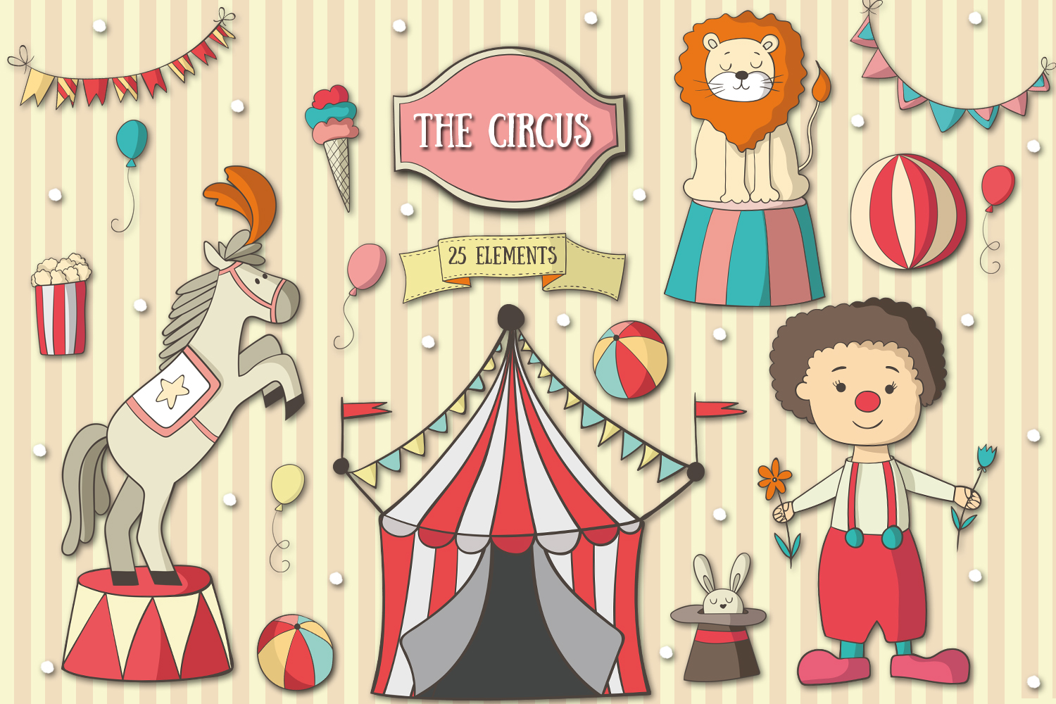The Circus example image 1