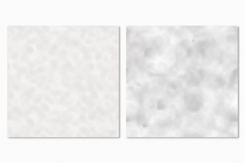 10 Diamond Foil Textures - Seamless Metallic Backgrounds example image 9
