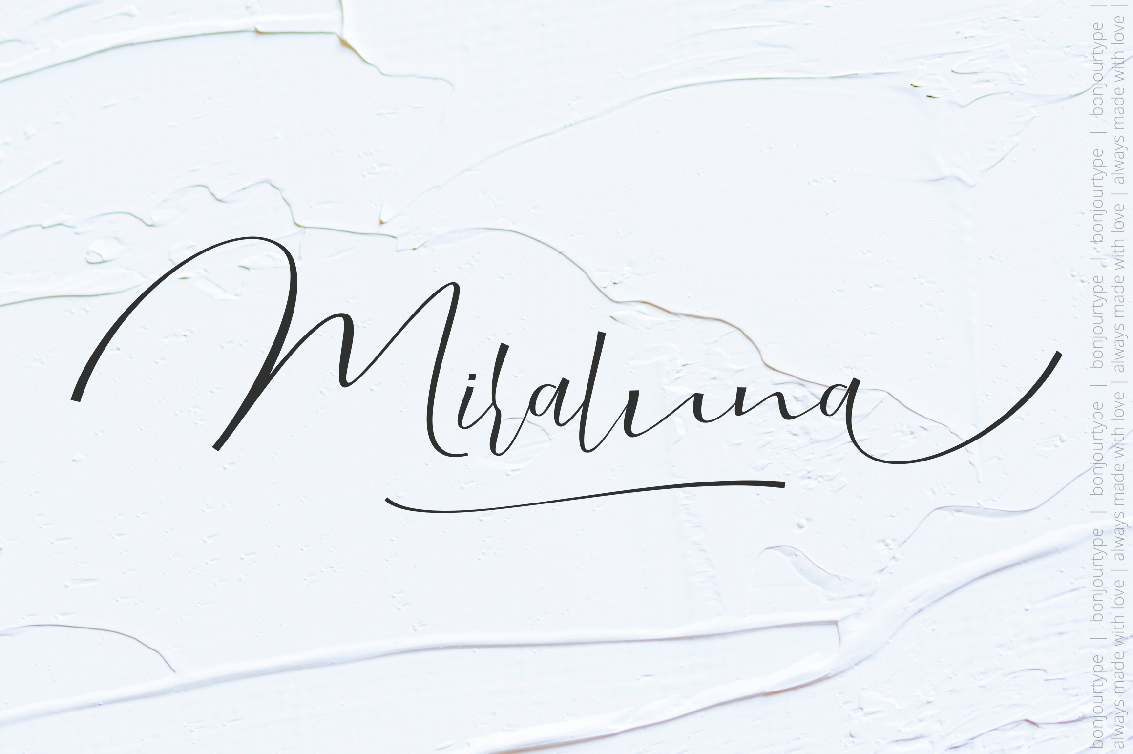 Miraluna   Stylized example image 9