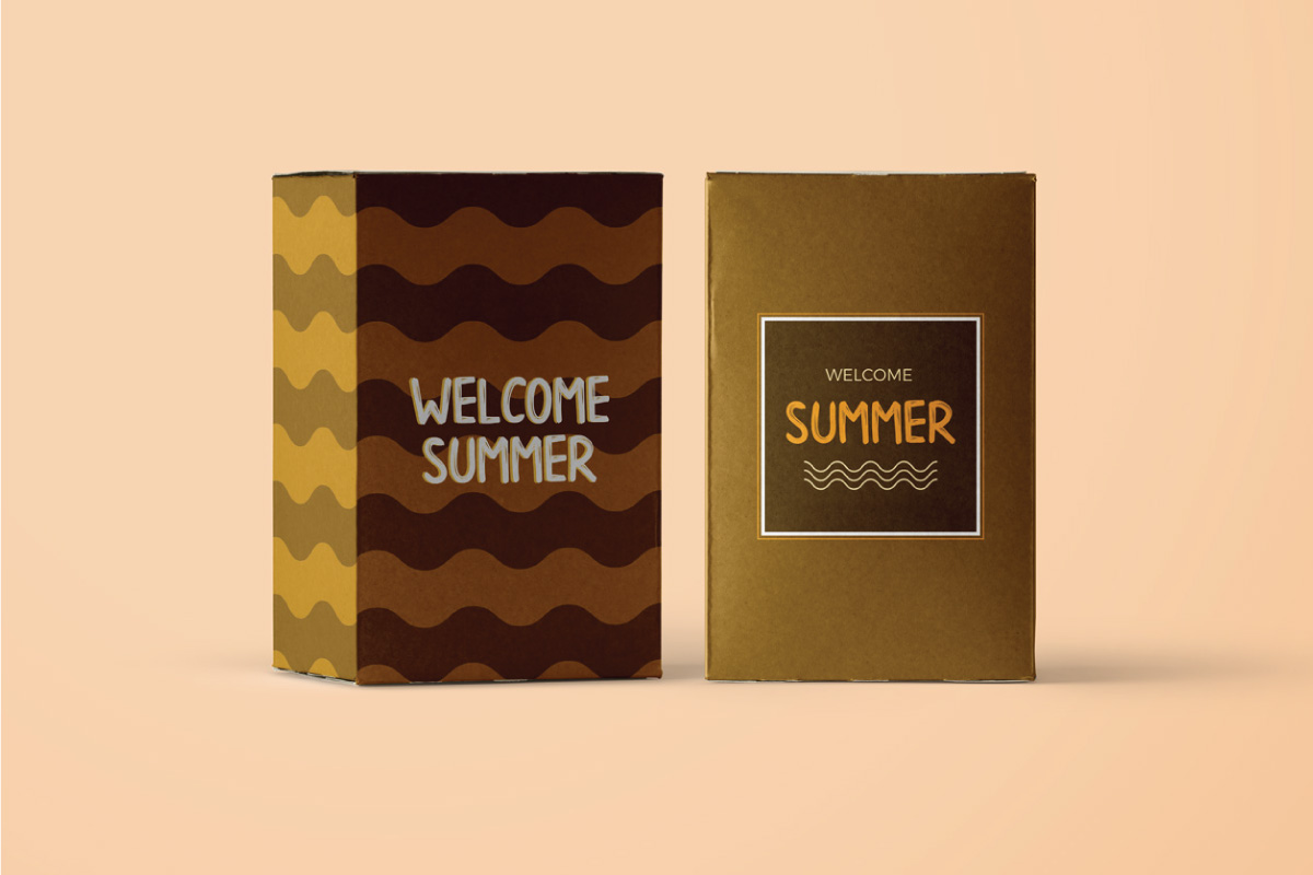 Summer Pack example image 3