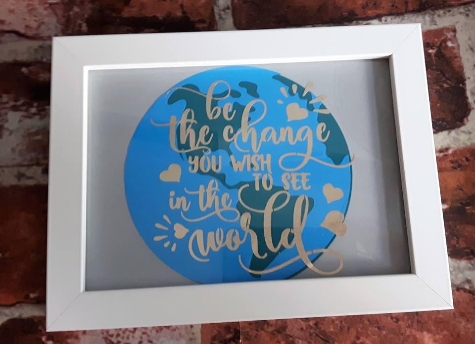 BigBundle SEPT18 - 40 Papercutting Templates &10 A4 prints example image 3
