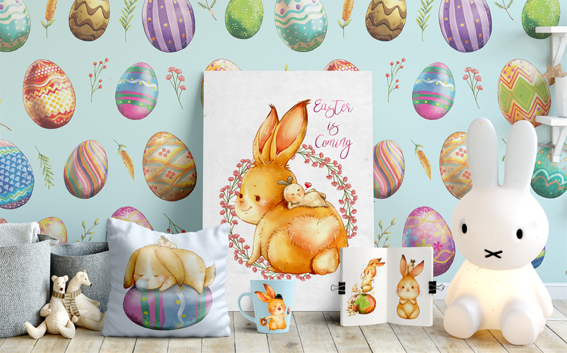 Easter Hop example image 7