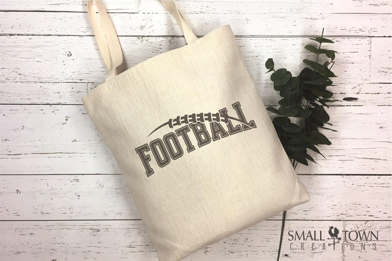 Football, Football Team, Logo, Sport, PRINT, CUT & DESIGN example image 4