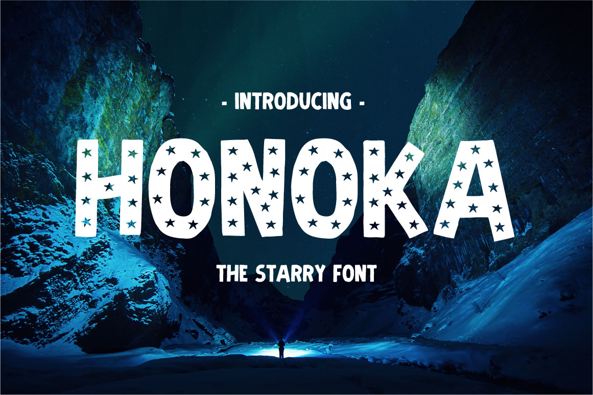 Honoka example image 1
