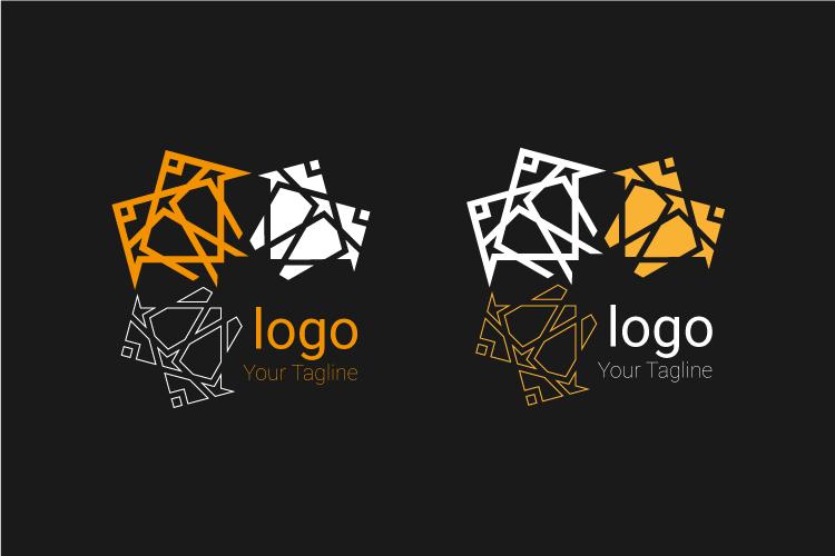 Octagonal Logo example image 5