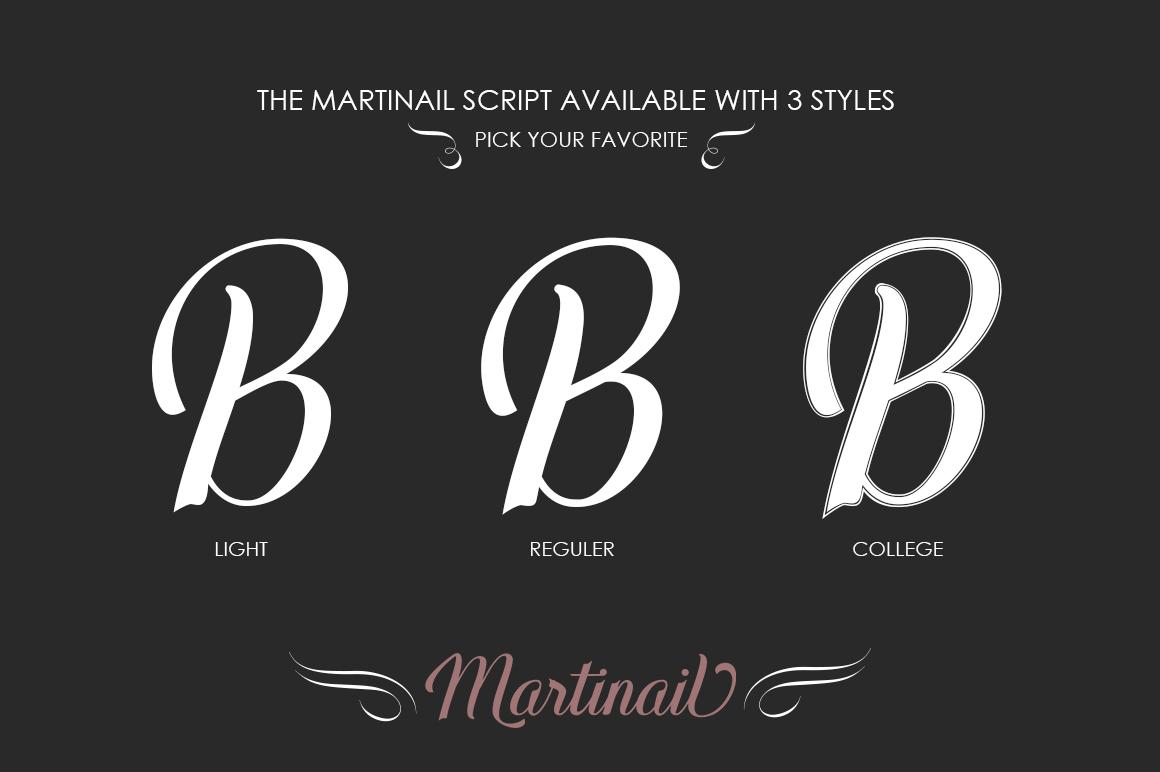 Martinail example image 8