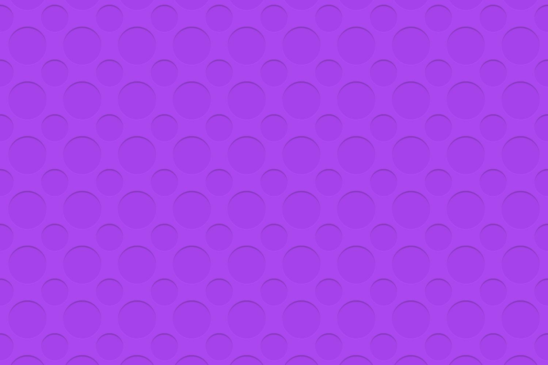 16 Seamless Circle Patterns (AI, EPS, JPG 5000x5000) example image 11