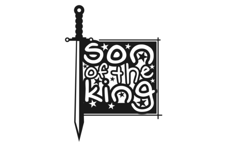 SON OF THE KING example image 1