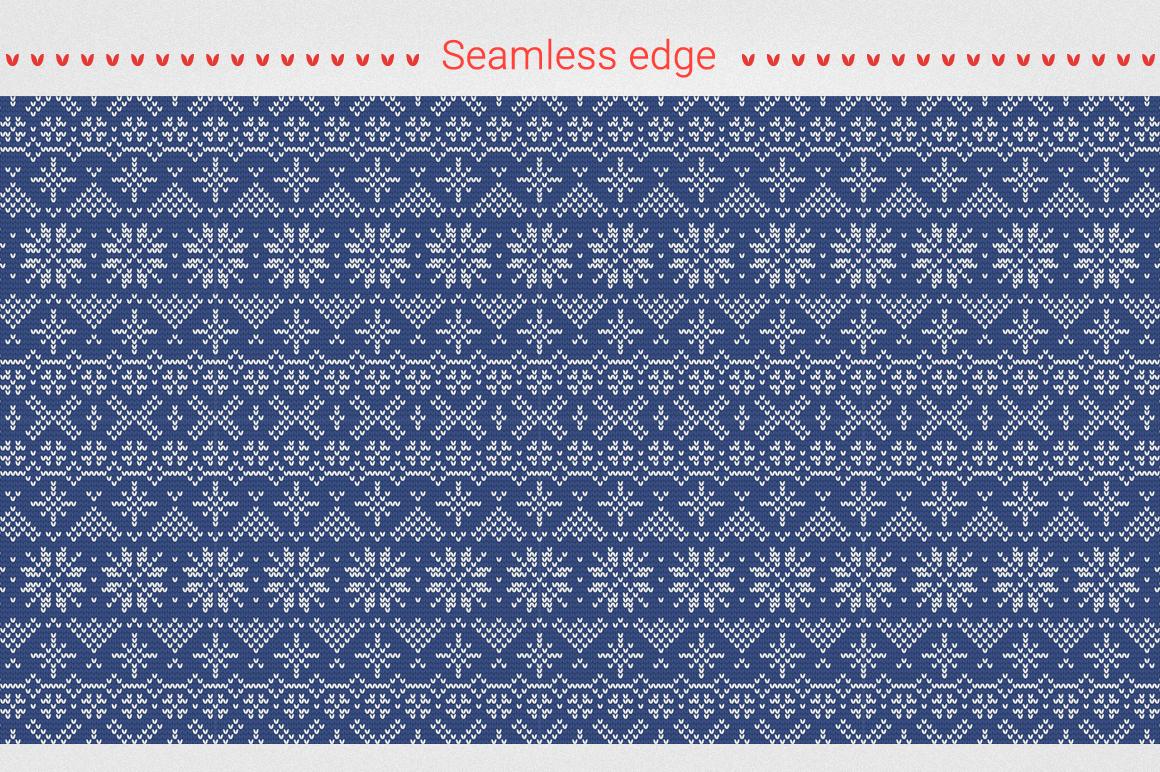 1000 Knitting Patterns Generator example image 5