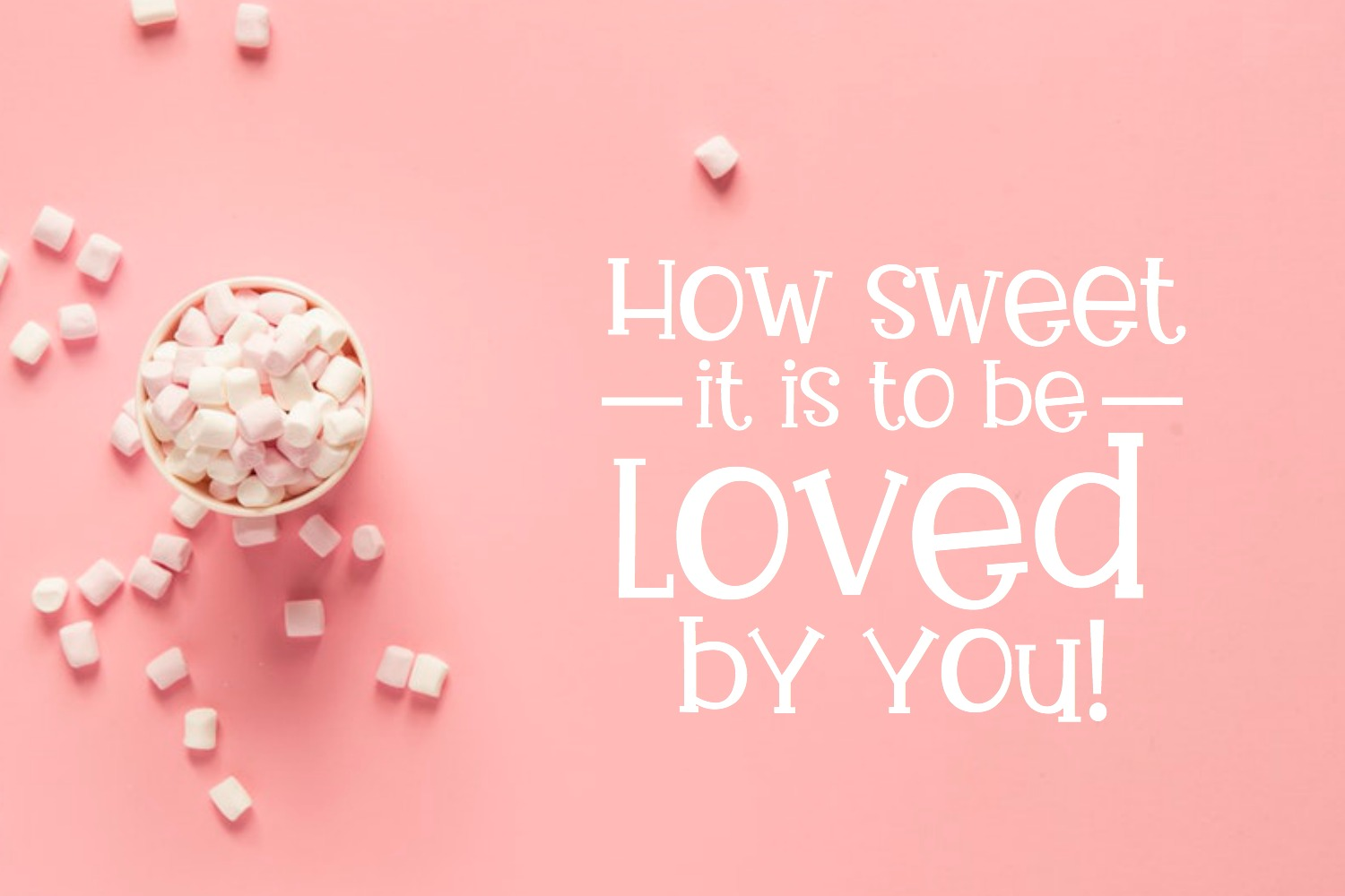 Totally Sweet Font Bundle example image 5