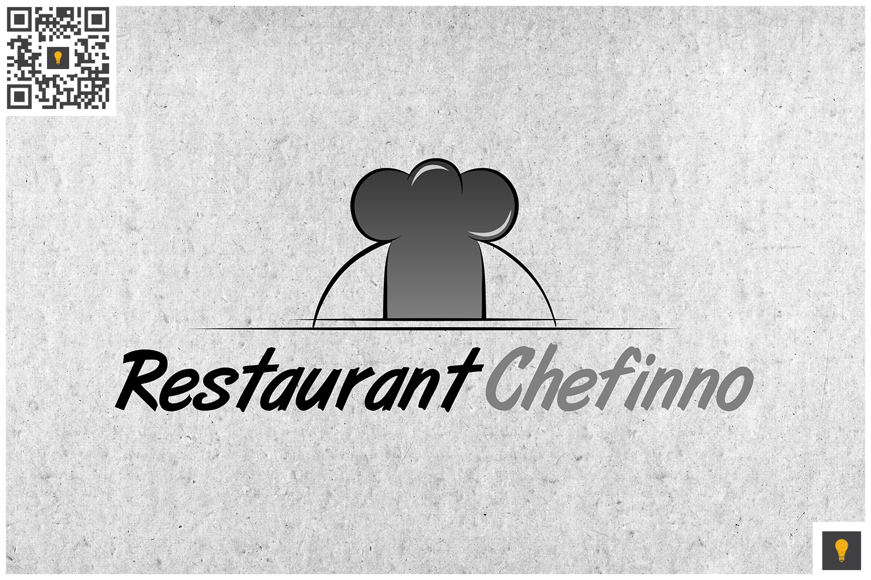 Restaurant Chefinno Branding Bundle (50% OFF) example image 5