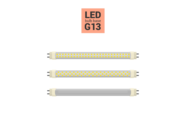 147 colorful LED light bulbs example image 9