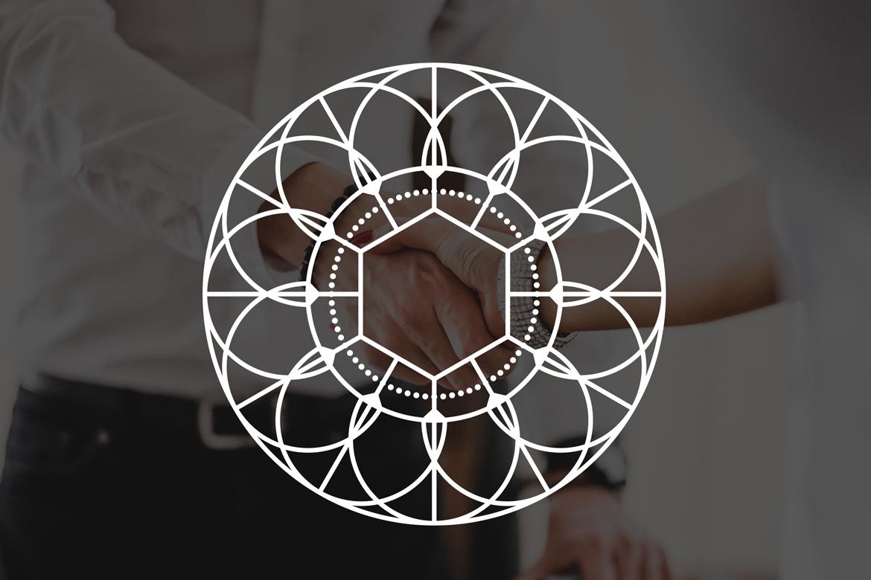 100 Geometric Costum Shapes - CSH example image 16