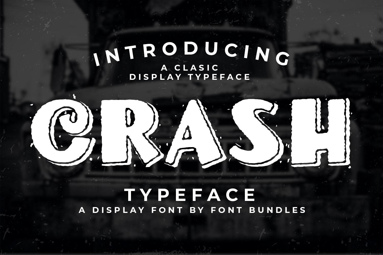 Crash example image 1