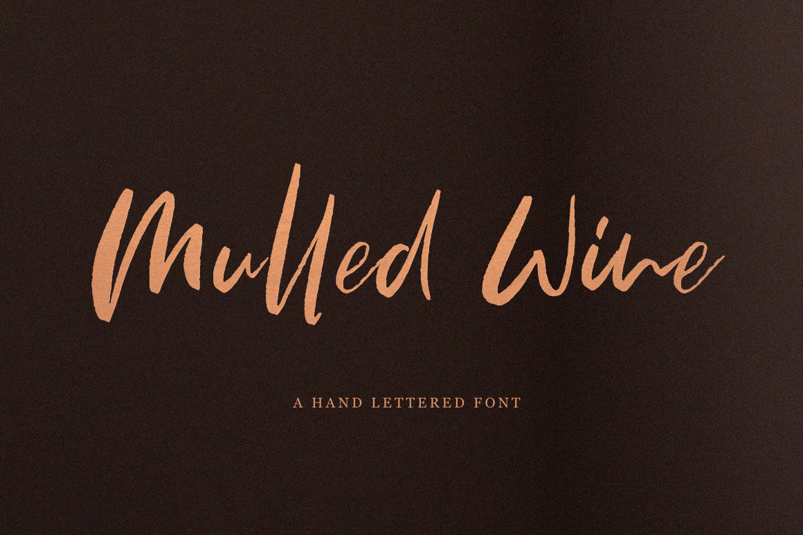 Mulled Wine example image 1