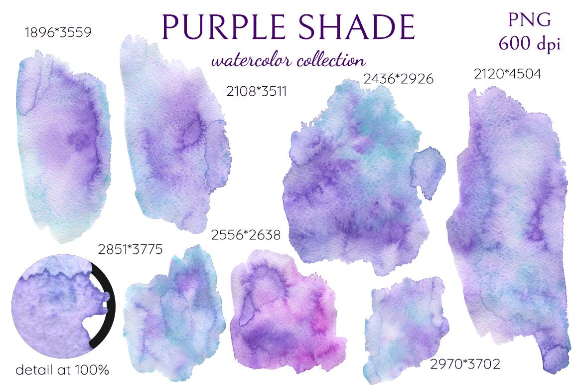 Purple Shade example image 9