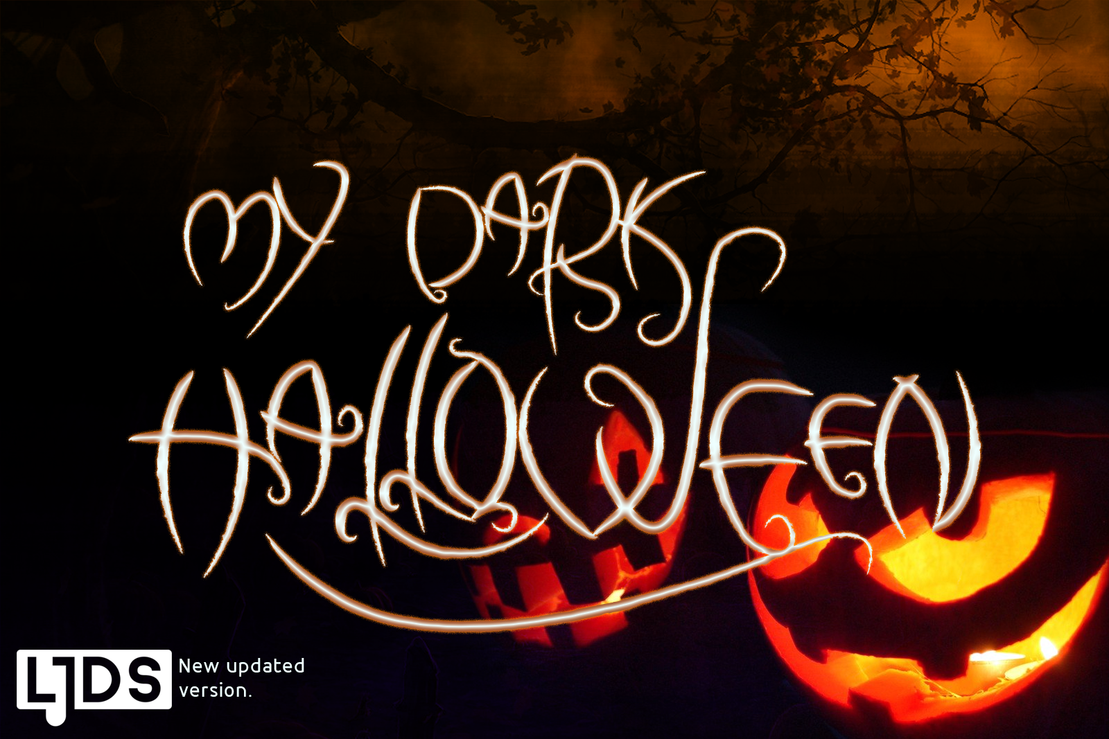 My Dark Halloween example image 2
